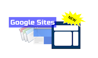 google sites, google apps for education