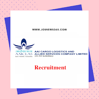 AAI Cargo, Chennai Walk-IN 1st September 2019 for Multitaskers