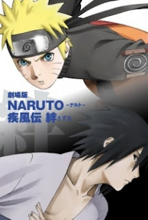 Download Naruto Shippuden Movie 2 Bonds Subtitle Indonesia