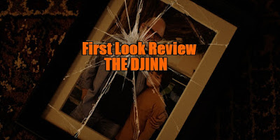 the djinn review