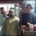 گڑھ مہاراجہ : عزم نو کنونشن میں جناب محمد اعظم رانجھامرکزی صدر  ATI اور جناب   ذوالفقار حیدر سیالوی  صدر مصطفائی تحریک پنجاب شمالی  کی شرکت