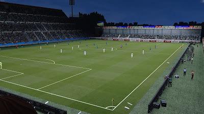 PES 2020 Yamaha Stadium