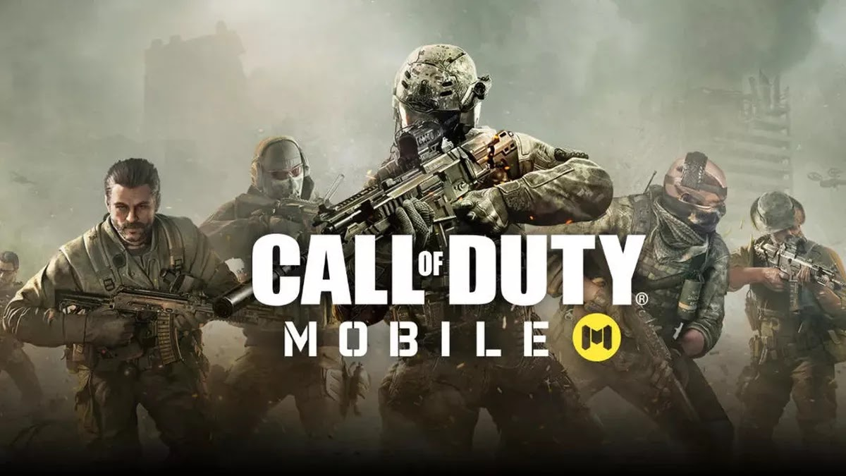 #2 Call of Duty: Mobile