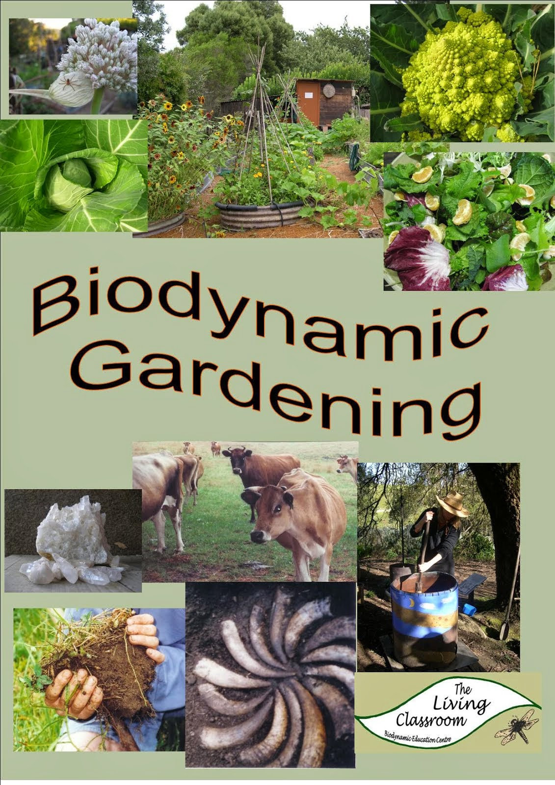 Biodynamic Methods