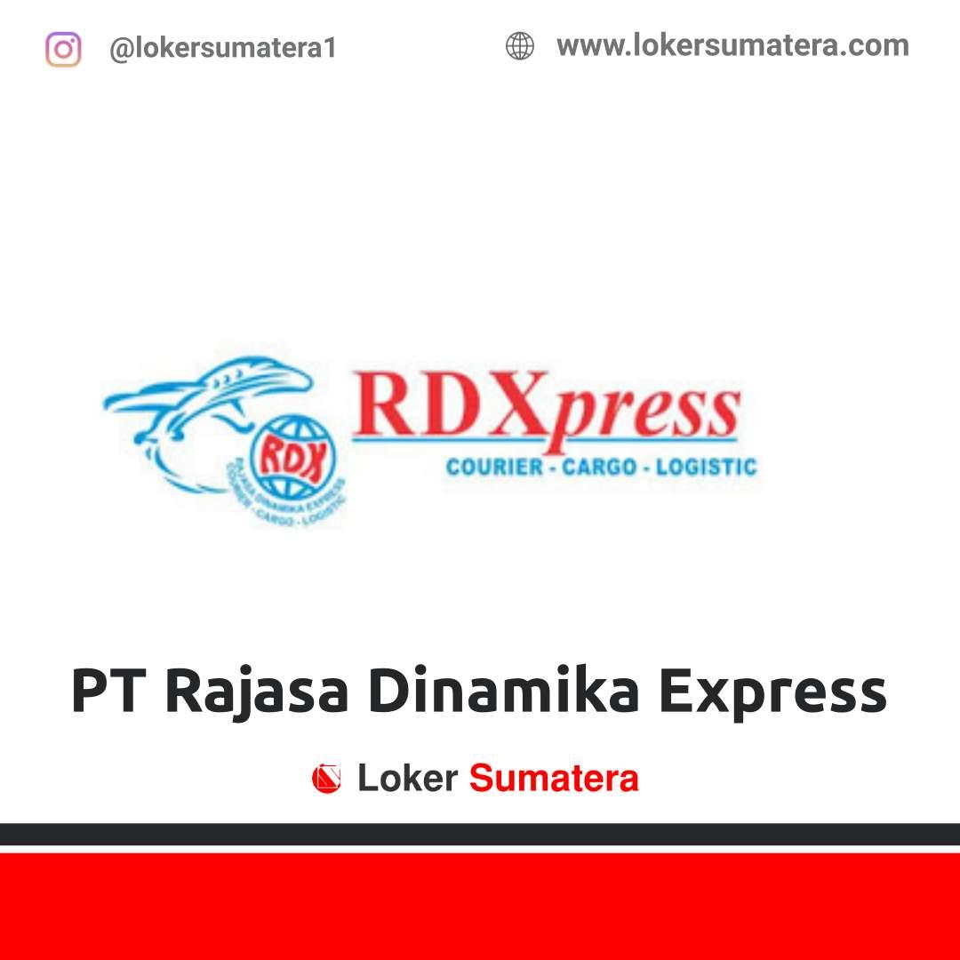 Lowongan Kerja Pekanbaru: PT Rajasa Dinamika Express (RDXpress) Oktober 2020