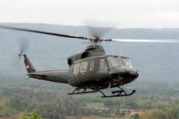 Helikopter Sempat Tertembak saat Proses Evakuasi 3 Korban Kontak Senjata di Ilaga