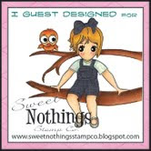 Sweet Nothings Stamp Co.