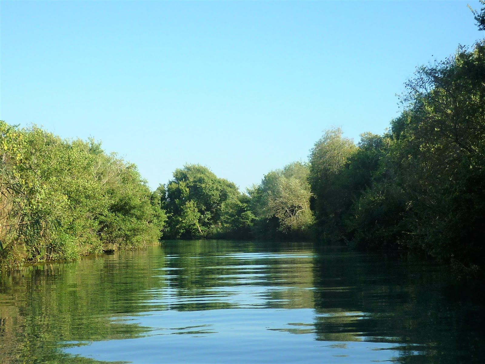 fiume acheronte