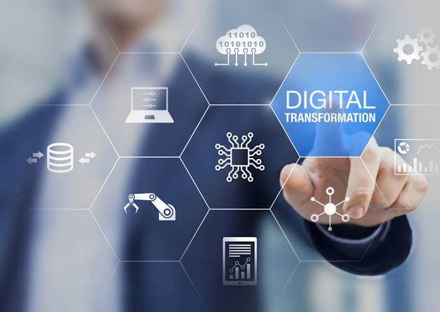 digitalisation en entreprise