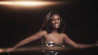 VIDEO | Vanessa Mdee - Never Ever