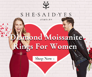 Customer reviews of Shesaidyes Jewelry