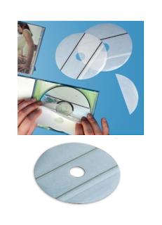 cd dvd防盜貼護膜,防盜貼膜,LY-B6-CD