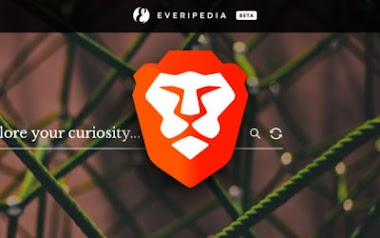 Everipedia and Brave Announce Partnership