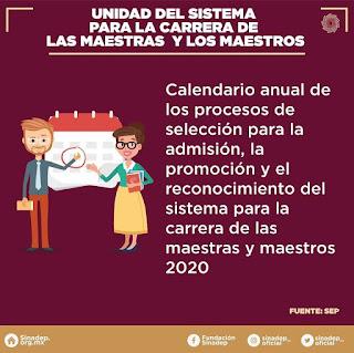 calendario-anual-de-los-procesos-de-seleccion-para-la-admision-la-promocion-y-el-reconocimiento-del-USICAMM