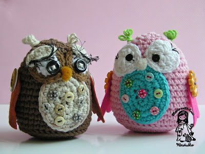 magic with hook and needles, vendula maderska design, crochet owl, owl toy, children, amigurumi, crochet pattern, owl pattern