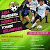 Fútbol Femenino: Torneo relámpago en El Potrerito.