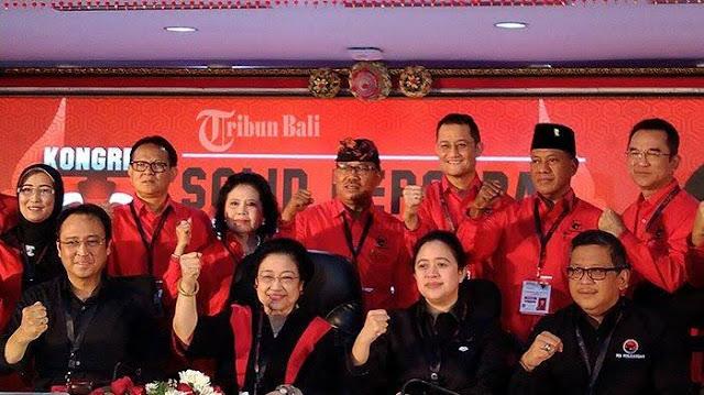 Megawati Menahan Tangis: Beri Aku 10 Pemuda, Akan Kuguncangkan Dunia