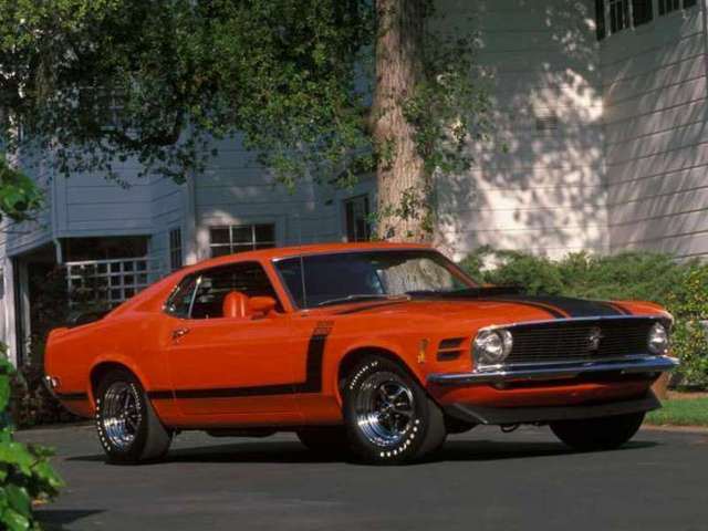 World Top Muscle Cars    Strange and Amazing