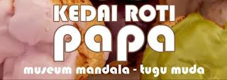 Lowongan Kedai Roti Papa Museum Mandala Semarang