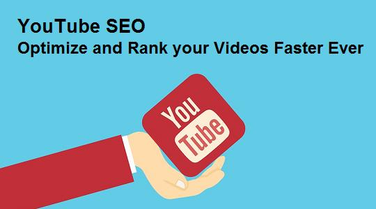 YouTube SEO Guide: Rank high on YouTube