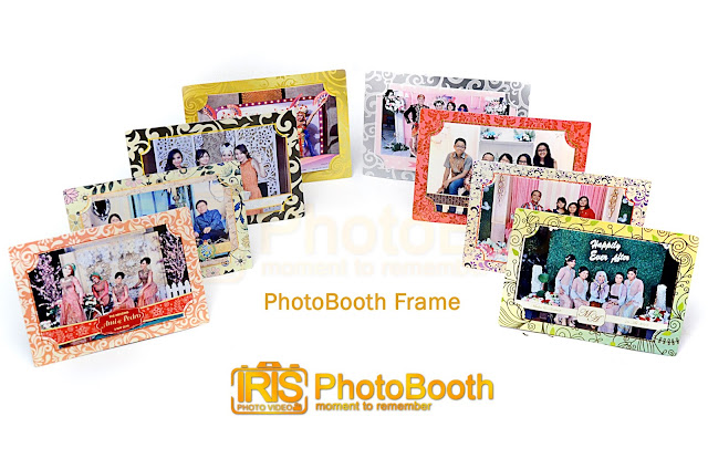 souvenir photo booth instan