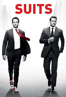 Suits Serie Completa 1080p Dual Latino/Ingles