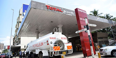 Pump Prices in Kenya to remain for weeks.