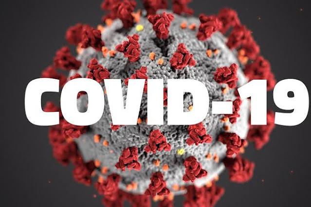 Roncador registra mais um óbito por coronavírus. Já são 11 mortes...