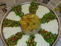 Mengenal Maklube : Makanan Khas Arab - Turki