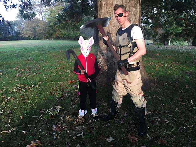 Halloween Fortnite Characters.Fortnite Halloween Characters Xbox One Fortnite Hacks
