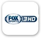 Fox Sport 3 en vivo