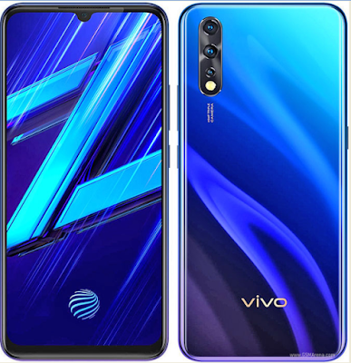 Review Vivo Z1x (6GB/128GB)