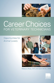 Career Choices For Veterinary Technicians Opportunities for Animal Lovers