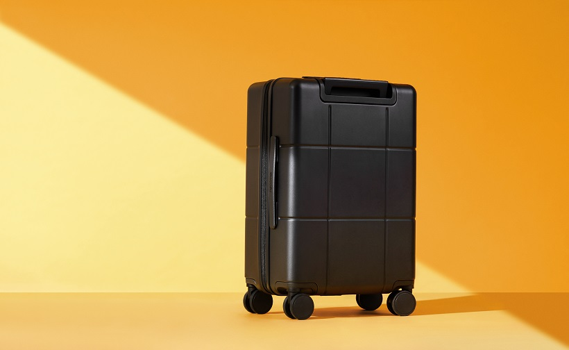 realme adventurer luggage