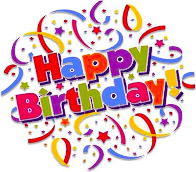 Happy birthday to me - Cool Happy birthday Sentences to myself