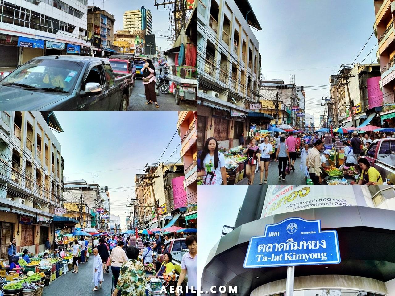 Travelogue Thailand : [Part 7] Last Day in Thailand