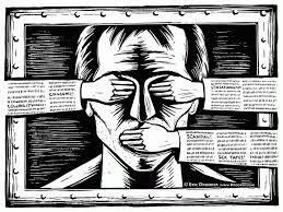 Με δικαιολογία την πανδημία υπονομεύουν την ελευθερία των ανεξάρτητων ΜΜΕ