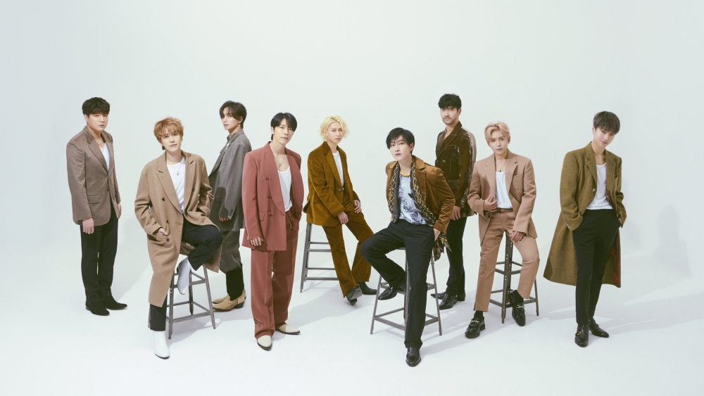 Asked About 'Super Show', Super Junior Told Their Plans to Hold 19+ concerts
