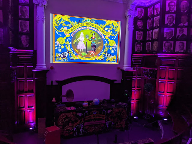 The Common Room , Newcastle