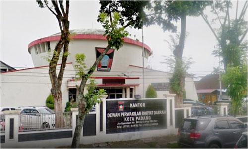 Walikota Padang Nilai, Keberadaan Gedung Bundar Sawahan Sudah Tidak Memadai