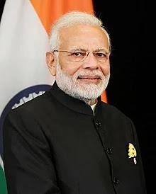 प्रधानमंत्री नरेंद्र मोदी ने लोगों को हनुमान जयंती की शुभकामनाएं दीं
