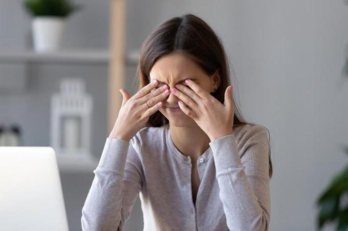 Προσοχή: Ο κορονοϊός προκαλεί και επιπεφυκίτιδα