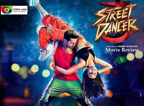 Street Dancer 3d Movie 2020