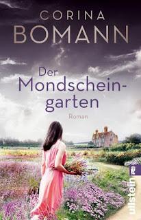 Der Mondscheingarten ; Corina Bomann ; Ullstein