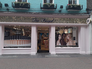 Too Faced Store London Carnaby Street