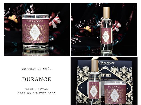 COFFRET DE NOËL | DURANCE CASSIS ROYAL - AVIS