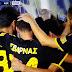0-2 η ΑΕΚ με Μάνταλο! (vid)