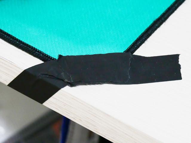 万能!撮影現場で使われる魔法の紙テープ、パーマセルテープ・シュアーテープが凄く便利過ぎて困る