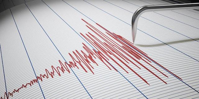 Θεσπρωτία: Ταρακούνησε τη Θεσπρωτία σεισμική δόνηση 4 ρίχτερ ανοικτά της Κέρκυρας