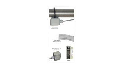 Level Liquid Intrusion Safe Alarming System LISA